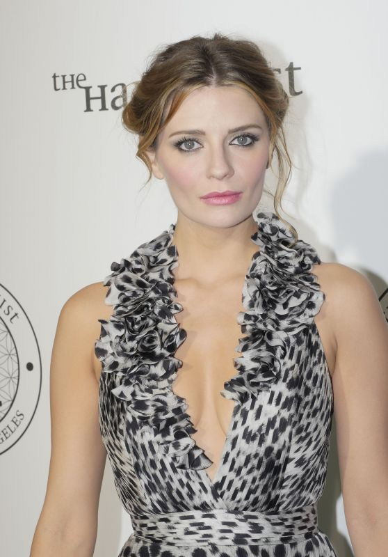 Mischa Barton - The Harmonist Party at 69th Cannes Film Festival 5/16/2016