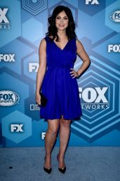 Morena Baccarin - Fox Network 2016 Upfront Presentation in New York