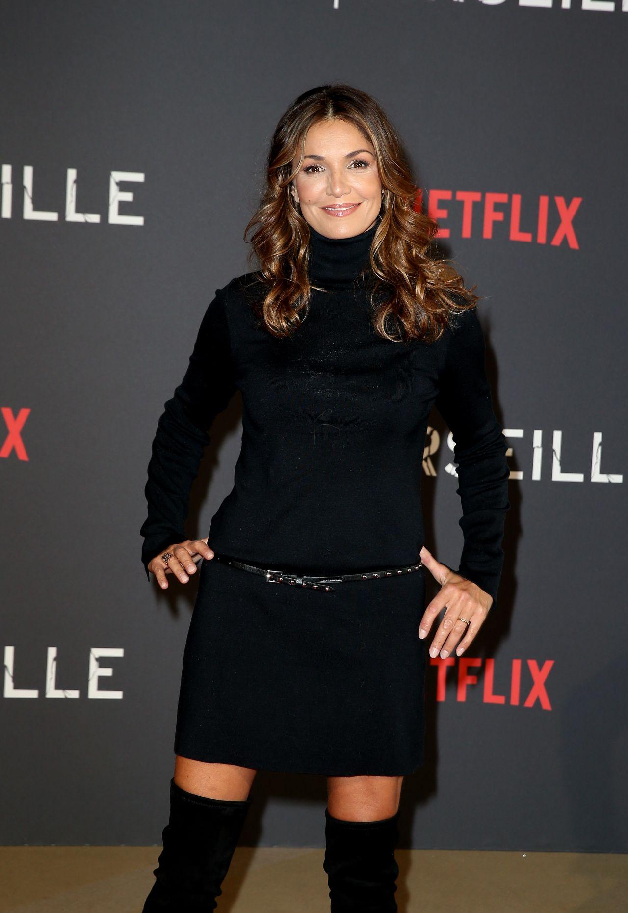 Nadia de santiago las chicas del cable 2018 - 2 7