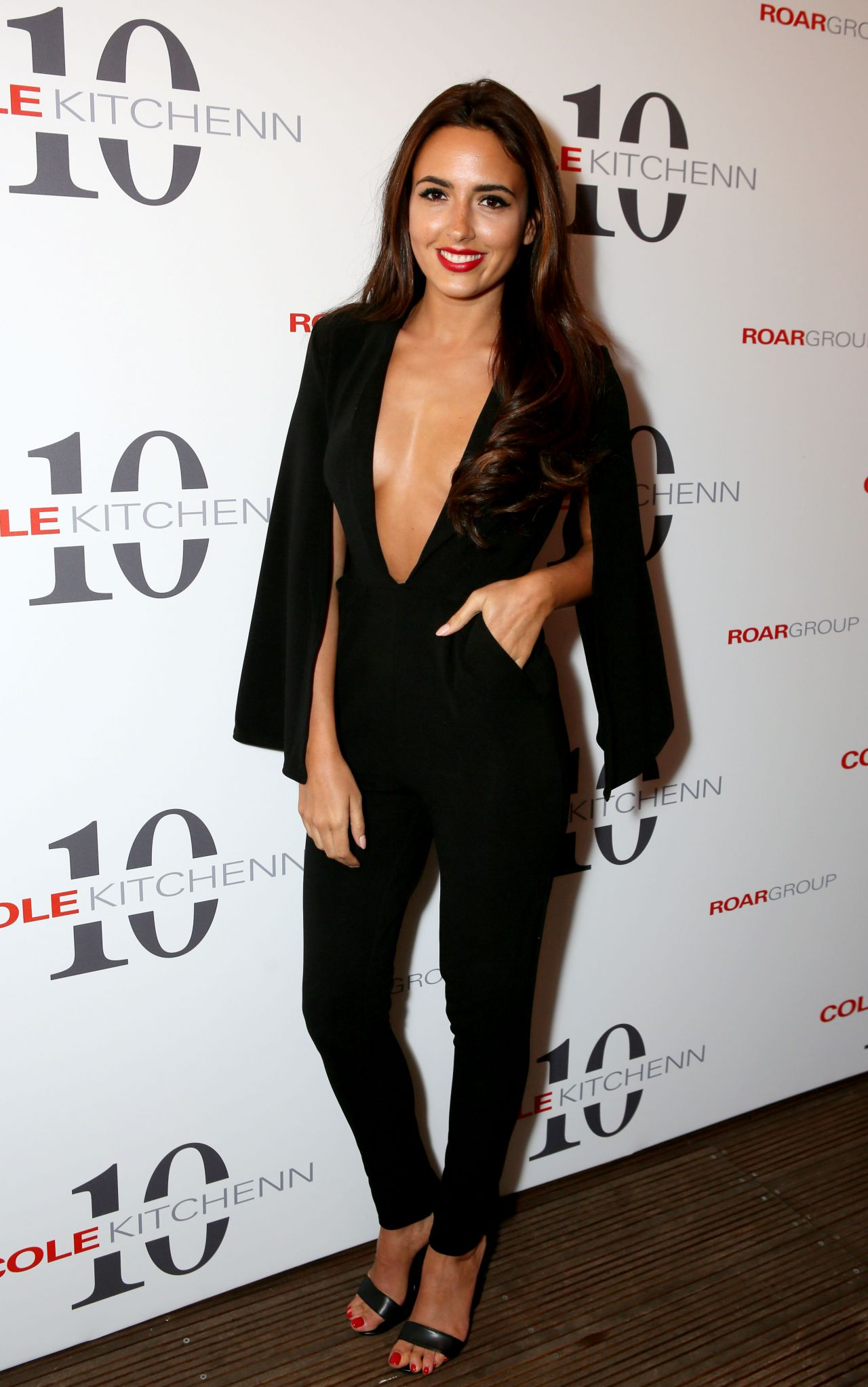 Nadia Forde 10 Years Of Cole Kitchenn Personal