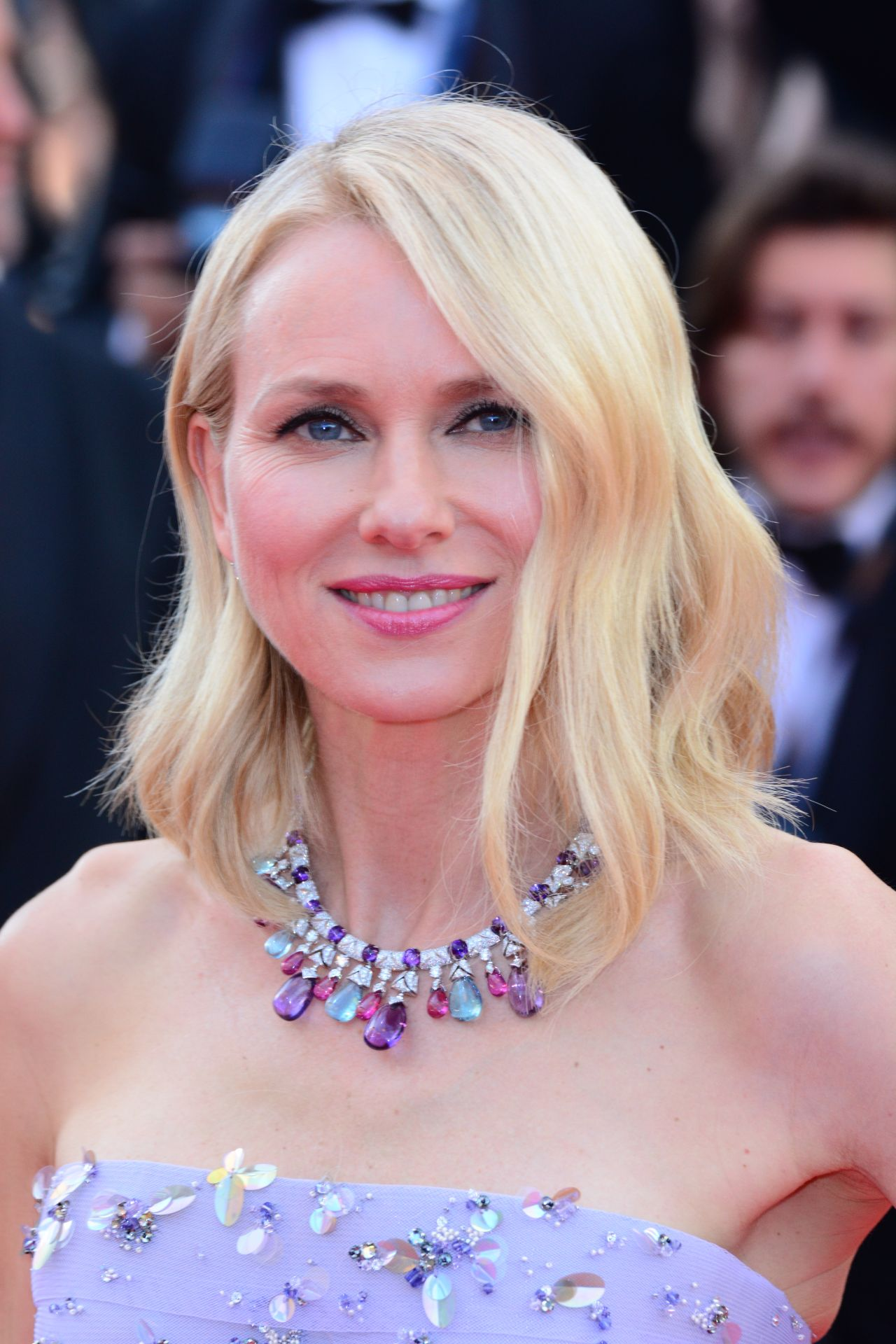 Naomi Watts Cafe Society Premiere And The Opening