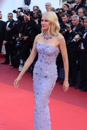 Naomi Watts – 'Cafe Society' Premiere and the Opening Night Gala – 2016 Cannes Film Festival