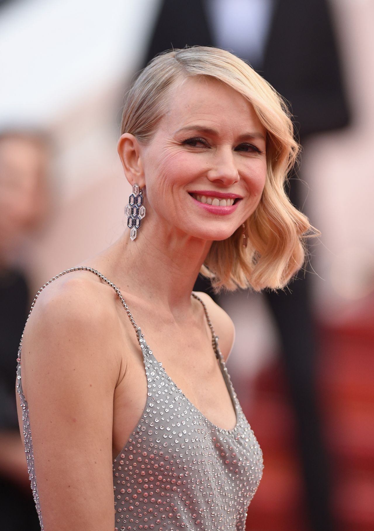 Naomi Watts Money Monster Premiere 2016 Cannes Film Festival