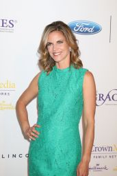 Natalie Morales – Gracie Awards Gala at Beverly Wilshire Hotel, Beverly Hills 5/24/2016
