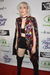 Natasha Bedingfield - The Imagine Ball Benefitting Imagine LA, May 2016