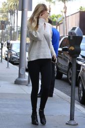 Nicola Peltz - Out in Beverly Hills 5/10/2016