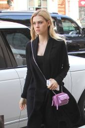 Nicola Peltz Style Inspiration - Out in Beverly Hills 5/6/2016