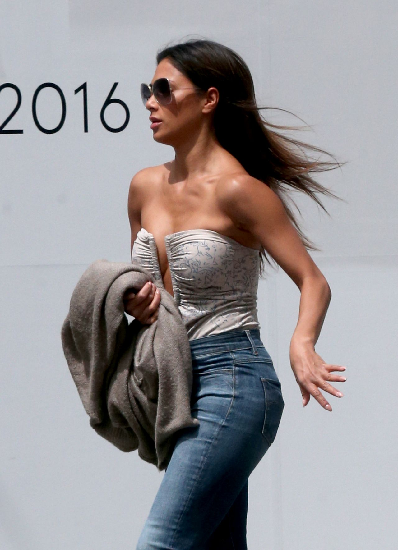 Nicole Scherzinger Spring Ideas – Out in Los Angeles, May 2016