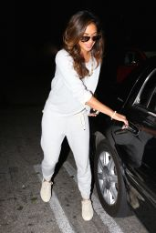 Nicole Scherzinger Spring Ideas - Out in West Hollywood 5/8/2016
