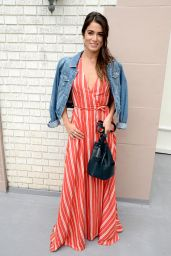 Nikki Reed - Who What Wear Celebrates The Launch Of Their Book: