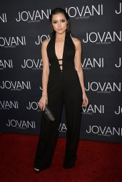 Olivia Culpo at the Jovani Los Angeles Store Opening Celebration in West Hollywood 5/24/2016