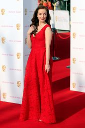Olivia Grant – British Academy Television Awards BAFTAS 2016 in London