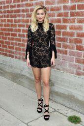Olivia Holt Photoshoot - Hollywood, May 2016