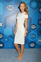 Olivia Jordan – Fox Network 2016 Upfront Presentation in New York City