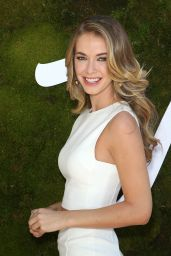 Olivia Jordan - Launch Event for the Las Vegas Official Snapchat Channel 5/29/2016