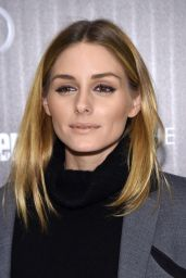 Olivia Palermo – 'Captain America Civil War' Screening in New York City 5/04/2016