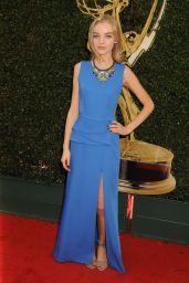 Olivia Rose Keegan – 2016 Daytime Emmy Awards in Los Angeles