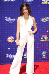 Olivia Stuck – 2016 Radio Disney Music Awards at Microsoft Theater in Hollywood