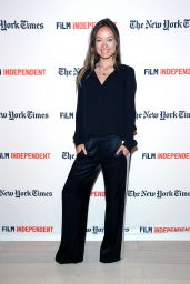 Olivia Wilde - Film Independent Live Read of