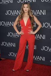 Paris Berelc - Jovani Los Angeles Store Opening Celebration in West Hollywood 5/24/2016