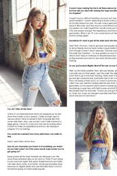 Paris Berelc - LVLTen Magazine Issue 9 Spring 2016