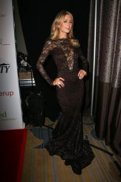 Paris Hilton Classy Fashion - AltaMed Power Up We Are The Future Gala in Beverly Hills 5/12/2016