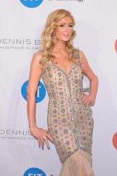 Paris Hilton - Fashion Institute Of Technology