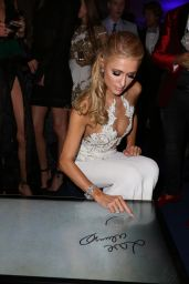Paris Hilton – Heart Fund Party at Cannes Film Festival 5/16/2016