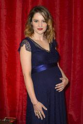 Paula Lane – British Soap Awards 2016 in London, UK