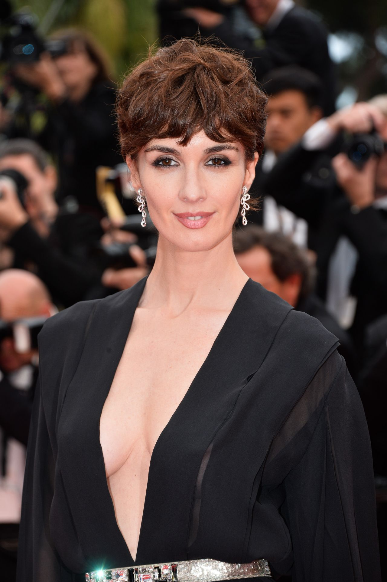 Paz Vega - 'The BFG' Screening at Cannes Film Festival 5 ... Kate Hudson