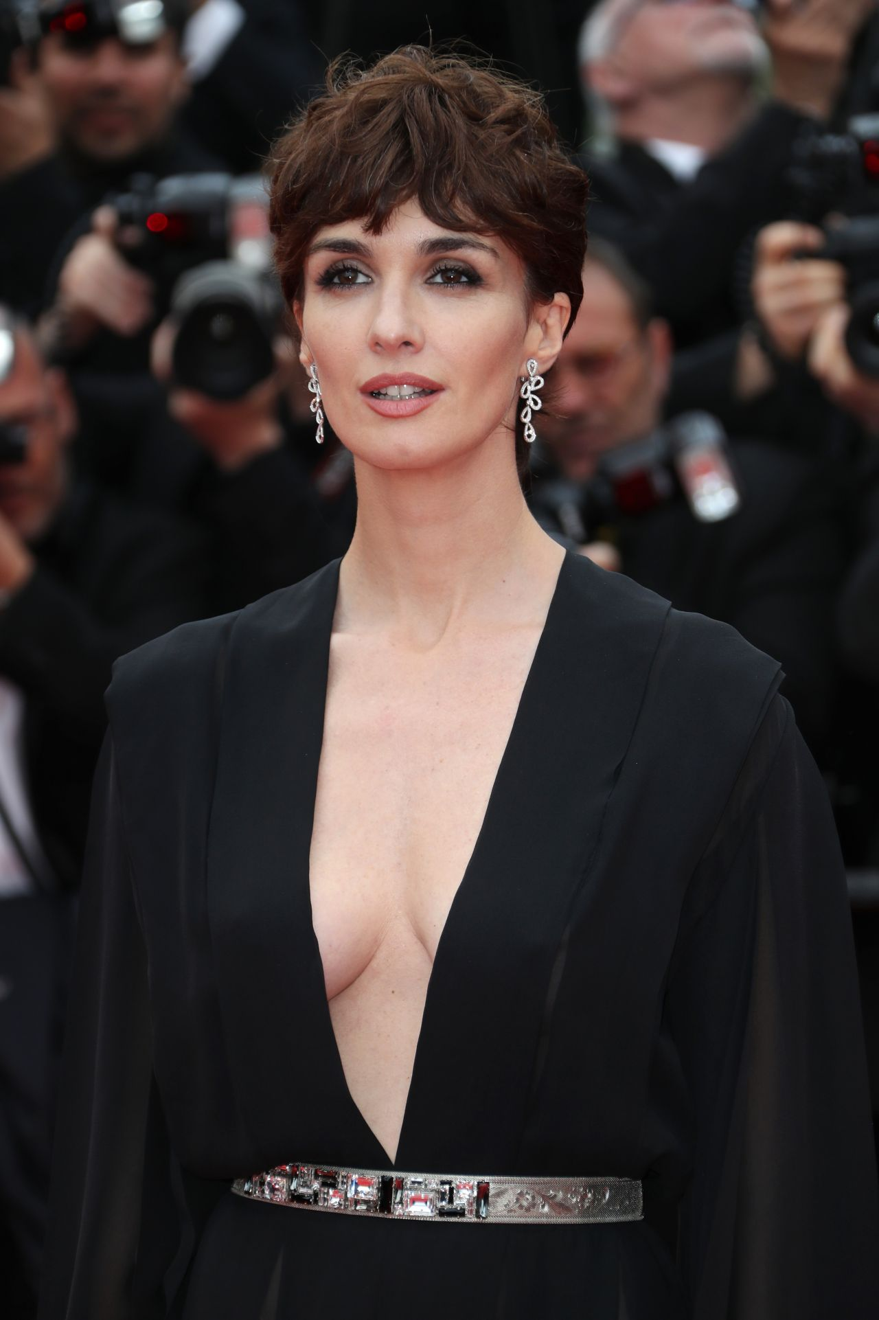 Paz Vega The Bfg Screening At Cannes Film Festival 5