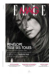 Penelope Cruz - Elle Magazine France May 2016 Issue