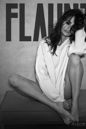Penelope Cruz - Flaunt Magazine 2016 Issue