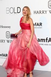 Petra Nemcova – amfAR's Cinema Against AIDS Gala in Cap d'Antibes, France, 5/19/2016