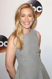 Piper Perabo – ABC Network 2016 Upfront Presentation in New York City