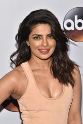 Priyanka Chopra – ABC Network 2016 Upfront Presentation in New York City