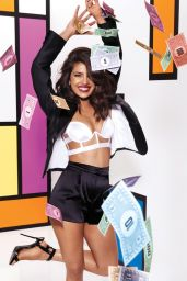 Priyanka Chopra - Complex Magazine -June 2016