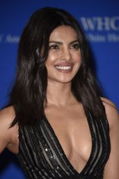 Priyanka Chopra – White House Correspondents' Dinner in Washington DC 4/30/2016
