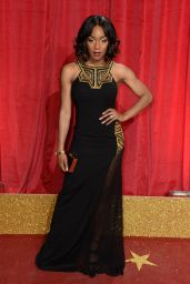 Rachel Adedeji – British Soap Awards 2016 in London, UK