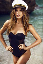 Rachel Barnes - Bikini Lovers Spring Summer 2016