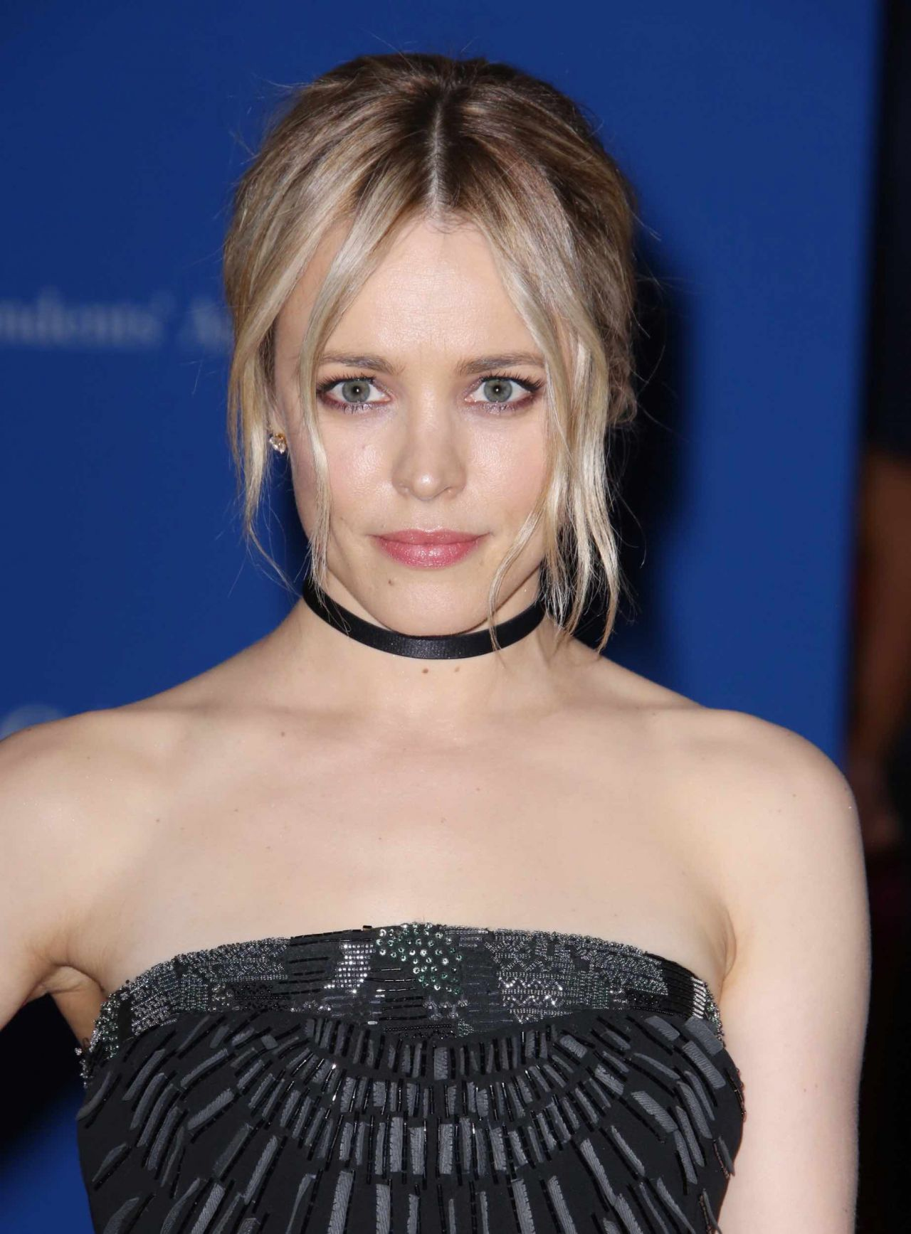 Rachel McAdams – White House Correspondents' Dinner in ... Rachel Mcadams