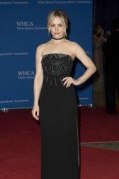 Rachel McAdams – White House Correspondents' Dinner in Washington DC 4/30/2016