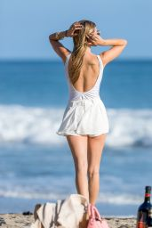 Rachel mccord in a bikini at the beach in los angeles 5 for Rachel s palm beach