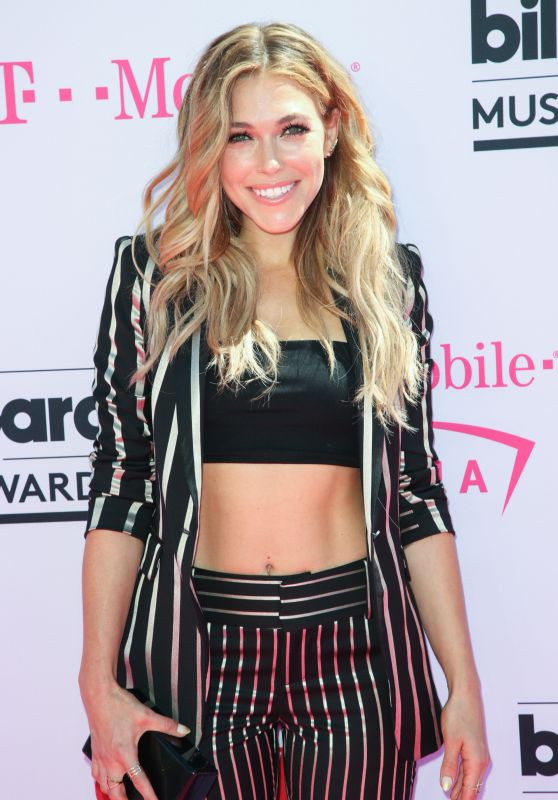 Rachel Platten – 2016 Billboard Music Awards in Las Vegas, NV