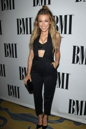 Rachel Platten – BMI Pop Awards 2016 in Beverly Hills