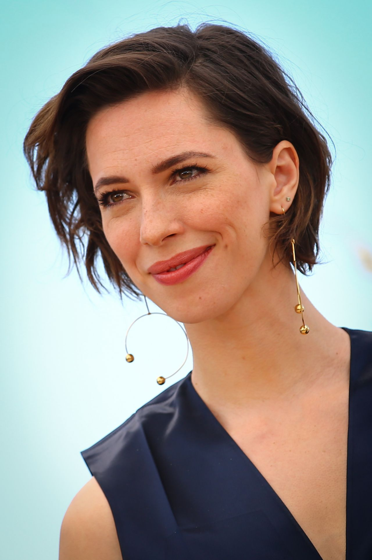 Rebecca Hall The Bfg Photocall At Cannes Film Festival