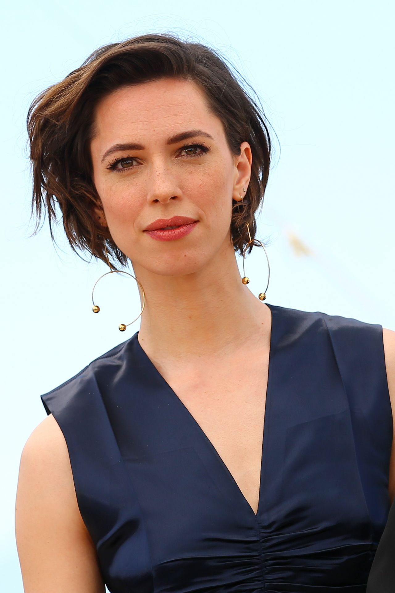 Rebecca Hall - 'The BFG' Photocall at Cannes Film Festival ...  Rebecca Hall - ...