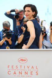 Rebecca Hall -