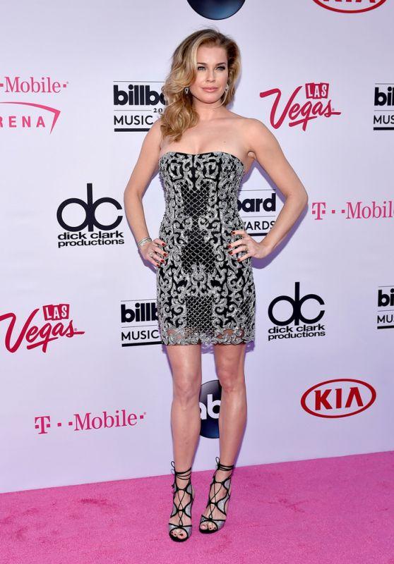 Rebecca Romijn – 2016 Billboard Music Awards in Las Vegas, NV