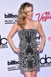 Rebecca Romijn – 2016 Billboard Music Awards in Las Vegas, NV